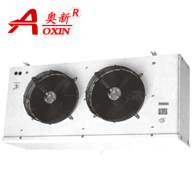 New-model of High-performance Air Cooler