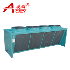 AX-FNV  Series  Air -cooled Condenser