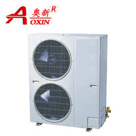 AXX Outdoor -Box Type Compressor Condensing Unit